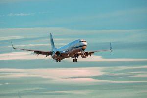 Fly fra Billund til Tenerife