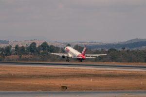 Fly fra Aalborg til Tenerife
